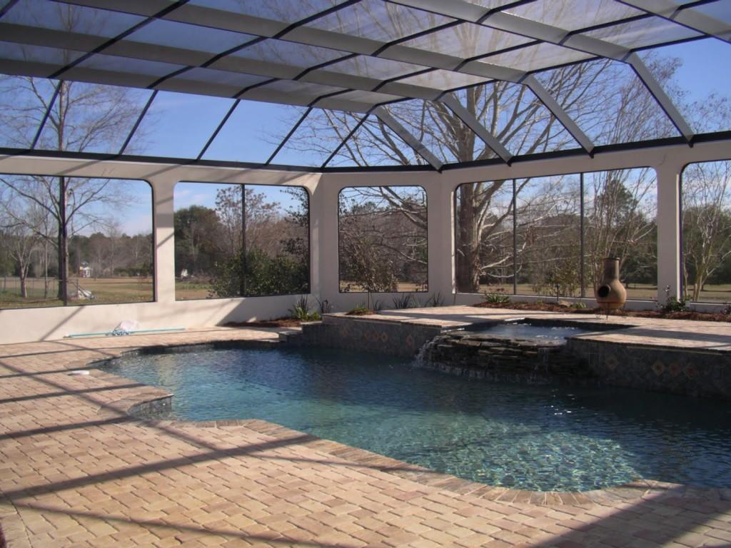 Pool Enclosures Bonita Springs Clearwater Estero
